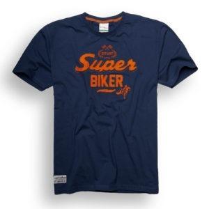 T-SHIRT #1 SUPERBIKER