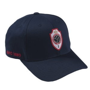 CASQUETTE ROYAL ANTWERP FOOTBALL CLUB