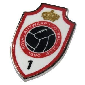 PIN'S ROYAL ANTWERP FOOTBALL CLUB